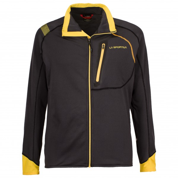 La Sportiva - Shamal Jacket - Fleecetakki
