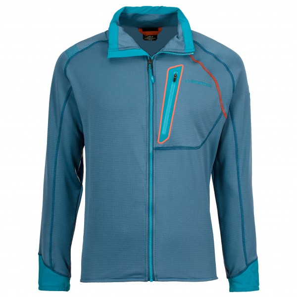 La Sportiva - Shamal Jacket - Fleecejacke