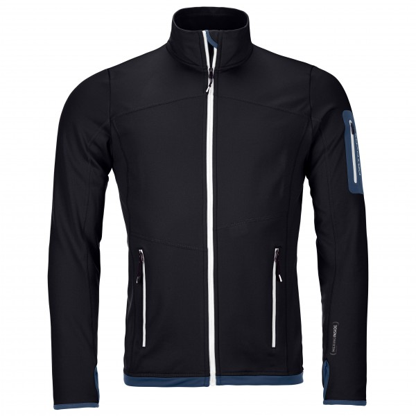 Ortovox - Fleece Light Jacket - Fleecejakke