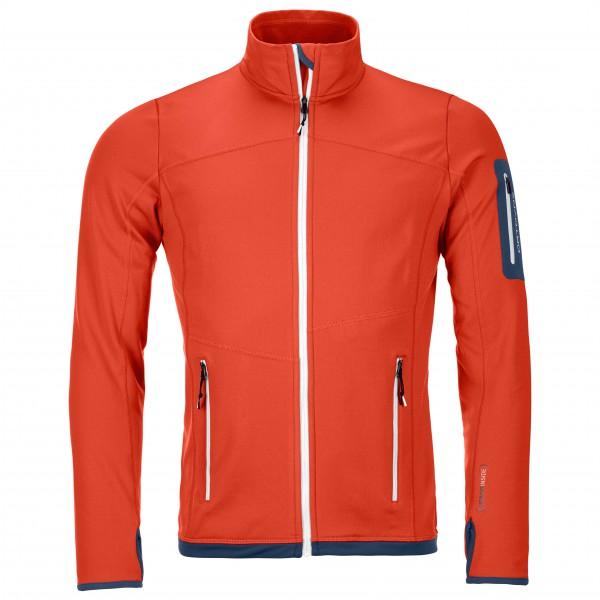 Ortovox - Fleece Light Jacket - Fleece jacket