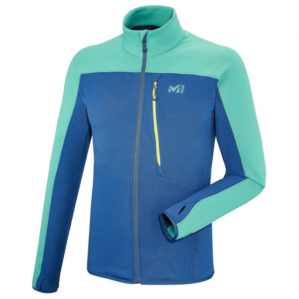 Millet - LTK Thermal Jacket - Fleece jacket