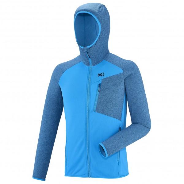 Millet - Seneca Tecno Hoodie - Fleece jacket