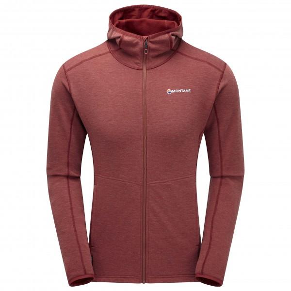Montane - Viper Hoodie - Fleece jacket