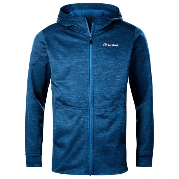 Berghaus - Kamloops Hooded Fleece Jacket - Fleecejacke