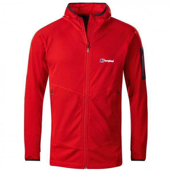 Berghaus - Pravitale Light 2.0 Fleece Jacket - Fleecejacke