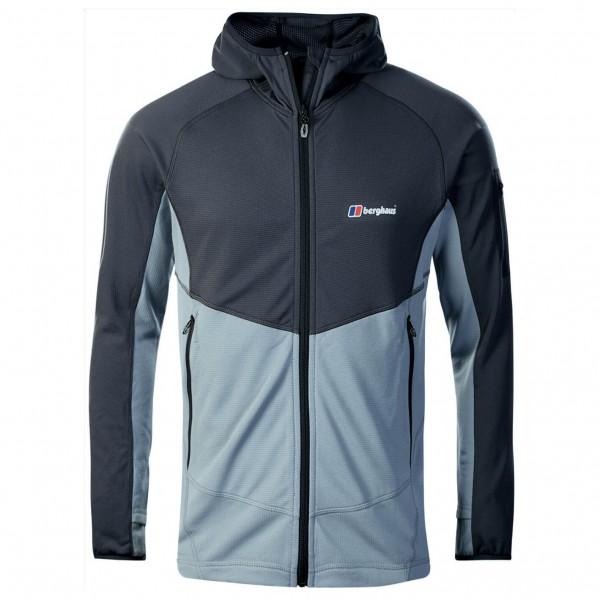 Berghaus - Pravitale Light 2.0 Fleece Jacket - Fleece jacket