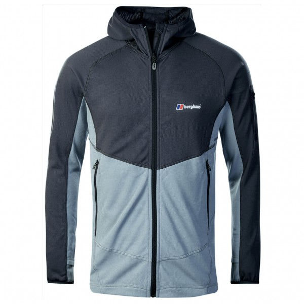 Berghaus - Pravitale Light 2.0 Fleece Jacket - Fleecejack