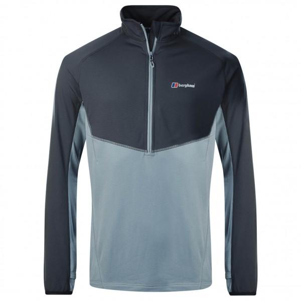 Berghaus - Pravitale Light Fleece Half Zip - Fleece jumper