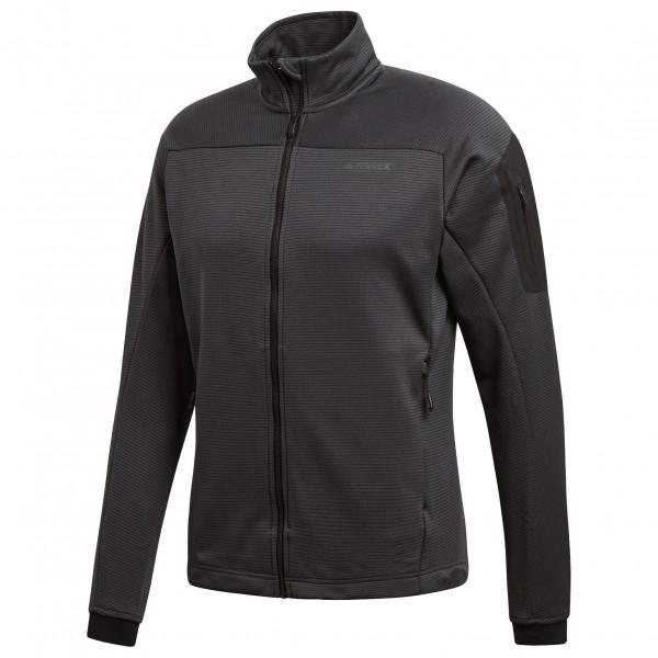 adidas - Stockhorn Fleece Jacket - Fleece jacket