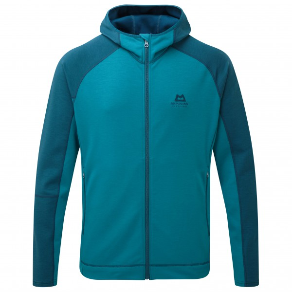 Mountain Equipment - Flash Hooded Jacket - Fleecejacka