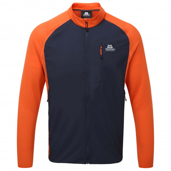 Mountain Equipment - Trembler Jacket - Fleecejack