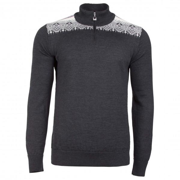 Dale of Norway - Fiemme Sweater - Merino jumper