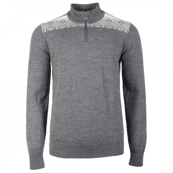 Dale of Norway - Fiemme Sweater - Jerséis de lana merina