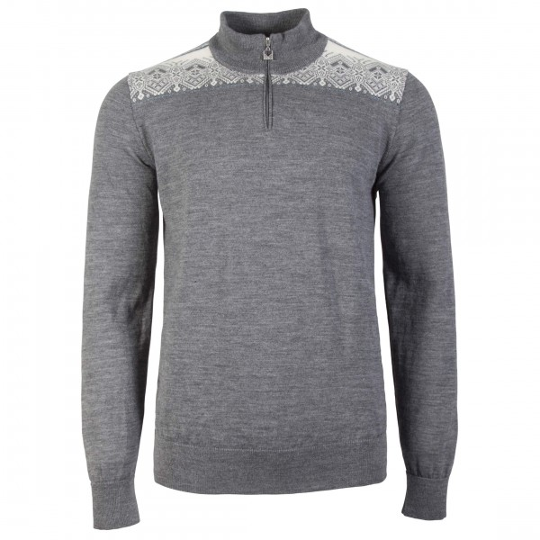 Dale of Norway - Fiemme Sweater - Merinopullover