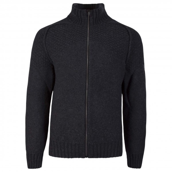 Dale of Norway - Gudmund Jacket - Merino jumper