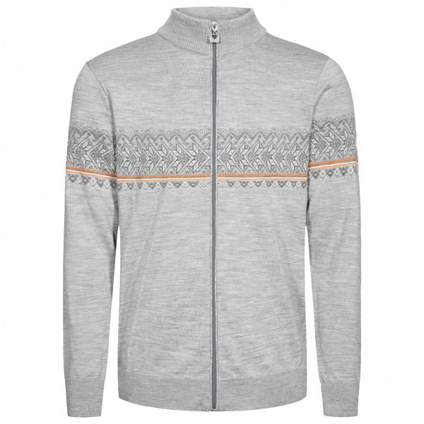 Dale of Norway - Hovden Jacket - Merino jumper