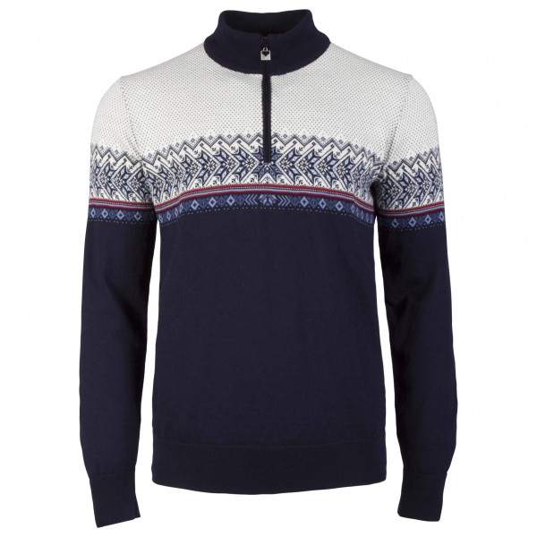 Dale of Norway - Hovden Sweater - Merino trui