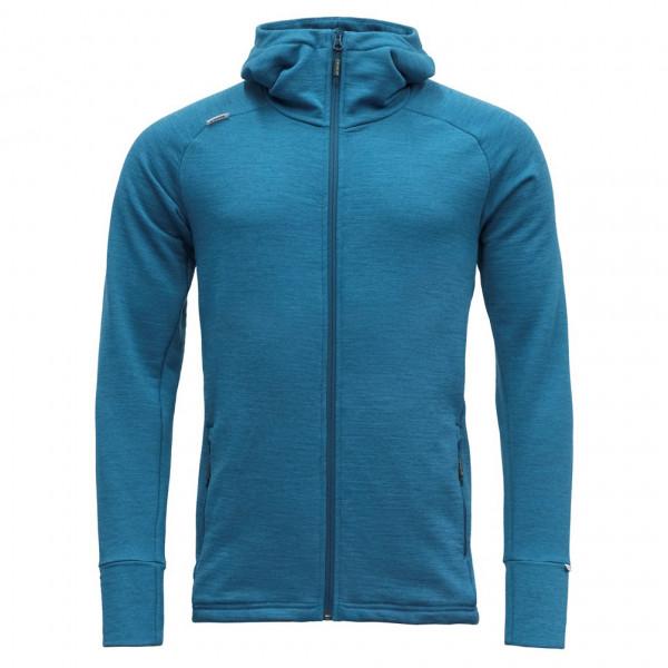Devold - Nibba Jacket - Merino sweatere