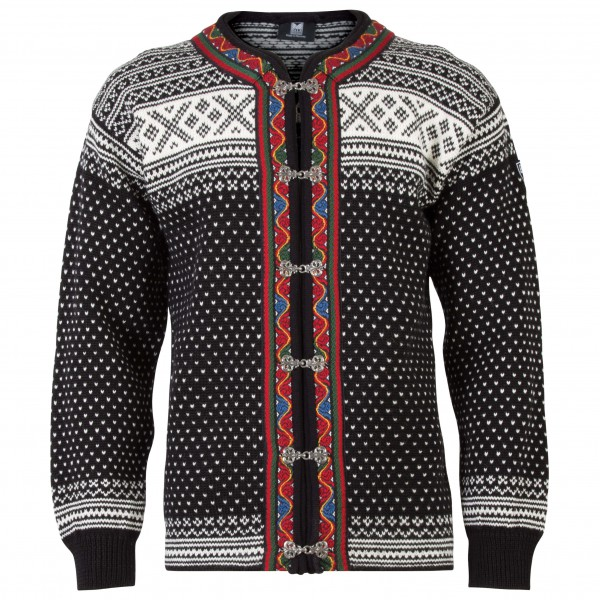 Dale of Norway - Setesdal Jacket - Veste en laine
