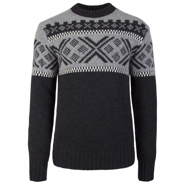 Dale of Norway - Skigard Sweater - Överdragströjor merinoull