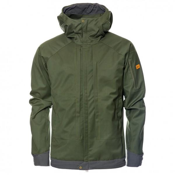 Röjk - Badland Wool Jacket - Villatakki