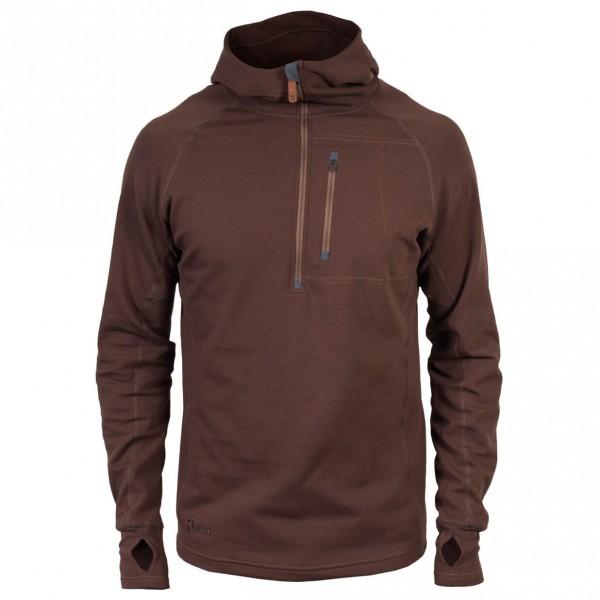 Röjk - Mounter Pullover Hoodie - Fleecesweatere