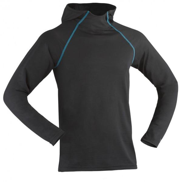 Engel Sports - Hoody - Jerséis de lana merina