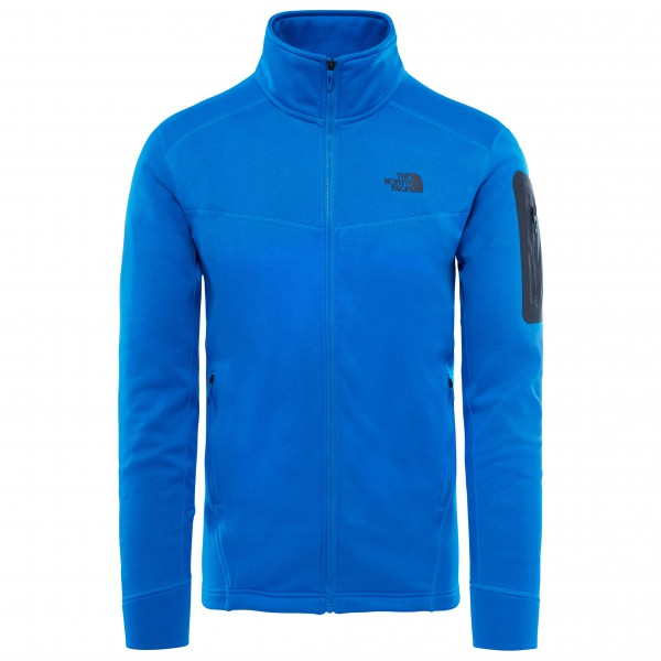 The North Face - Hadoken Fullzip Jacket - Fleece jacket