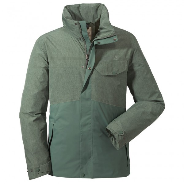 Schöffel - Jacket San Jose - Waterproof jacket