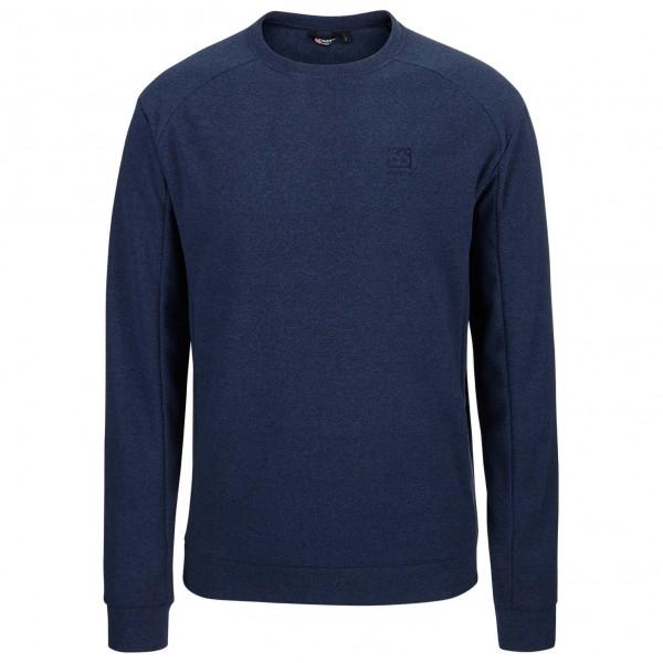 66 North - Gunnar Crew Neck Sweater - Fleece jumper