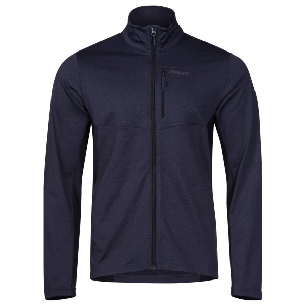 Bergans - Fløyen Fleece Jacket - Forro polar