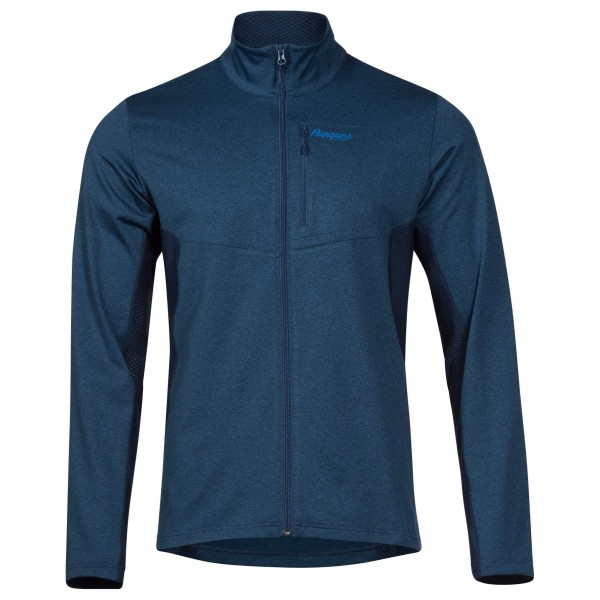 Bergans - Fløyen Fleece Jacket - Fleecejakke