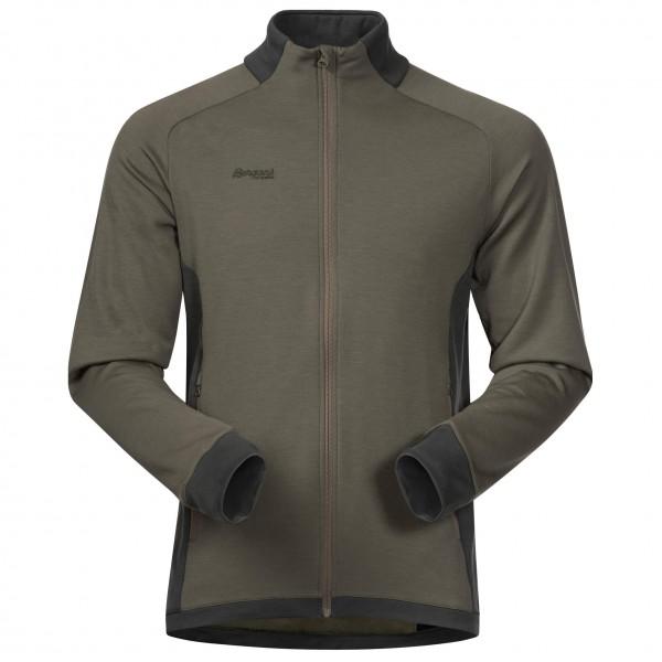 Bergans - Vikke Jacket - Wool jacket