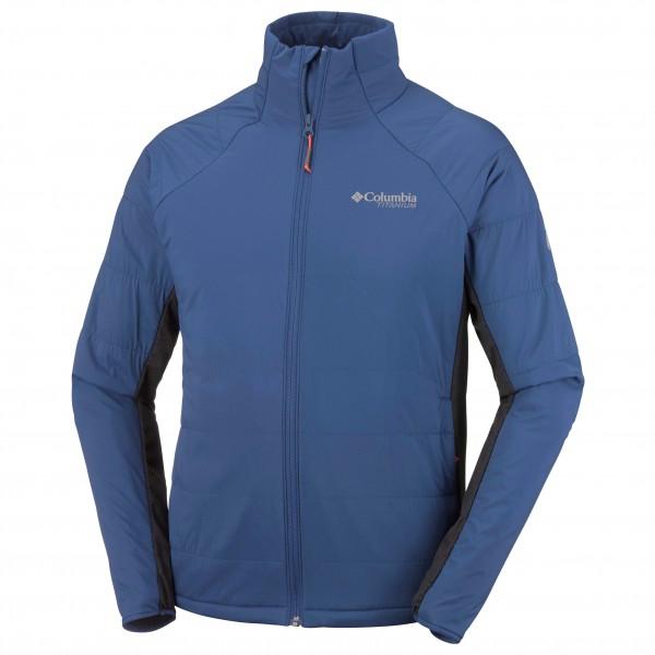 Columbia - Alpine Traverse Jacket - Fleecevest