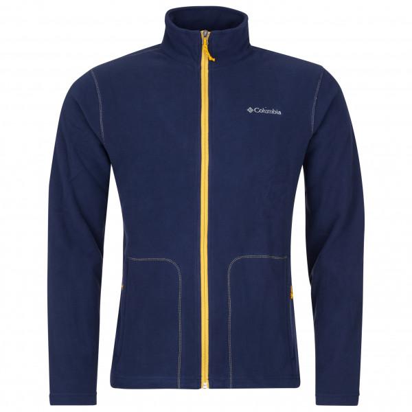 Columbia - Fast Trek Light Full Zip Fleece - Fleece jacket