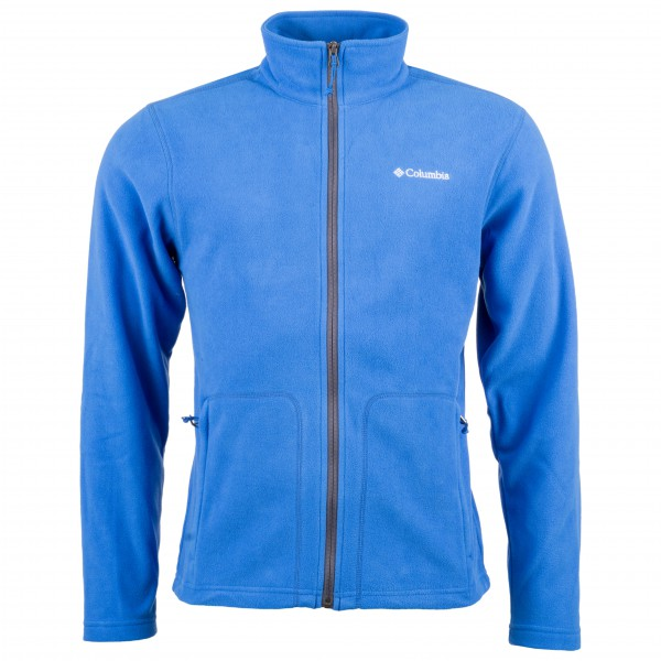 Columbia - Fast Trek Light Full Zip Fleece - Fleecejacka
