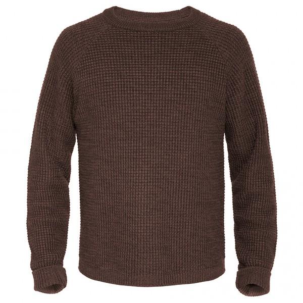 Röjk - Rambler Wool Sweater - Överdragströjor merinoull