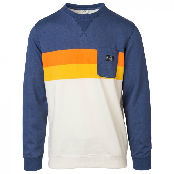 Rip Curl - Authentic Crew - Fleecepullover