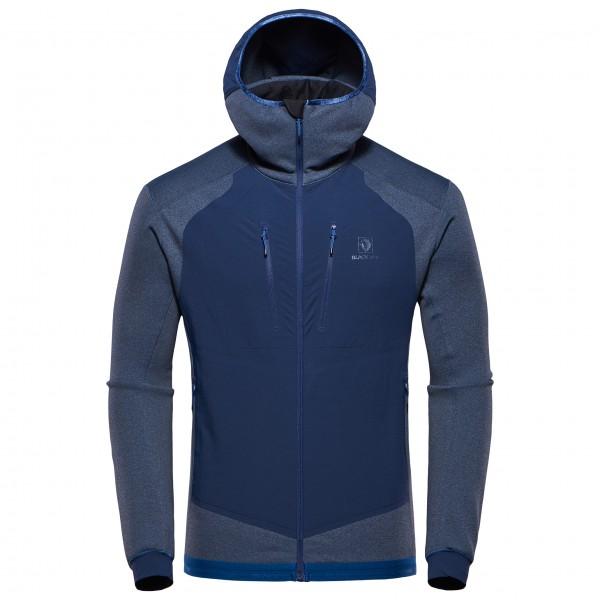 Black Yak - Mishima Hoody - Fleece jacket