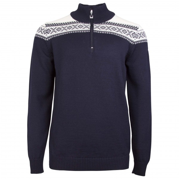 Dale of Norway - Cortina Merino Sweat - Merinopullover