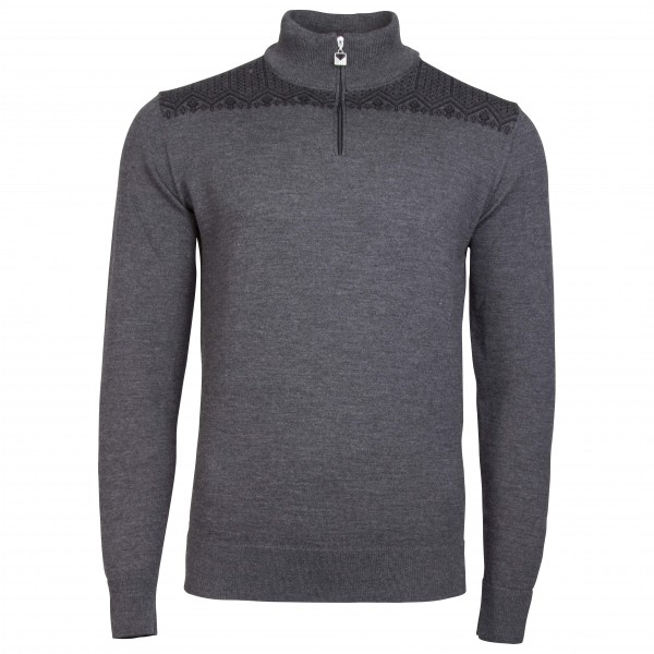 Dale of Norway - Eirik Masc Sweater - Pull en laine mérinos