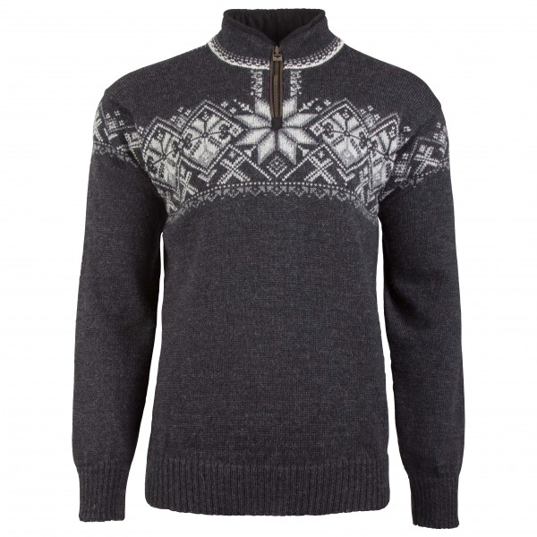 Dale of Norway - Geiranger Sweater - Ullpullover