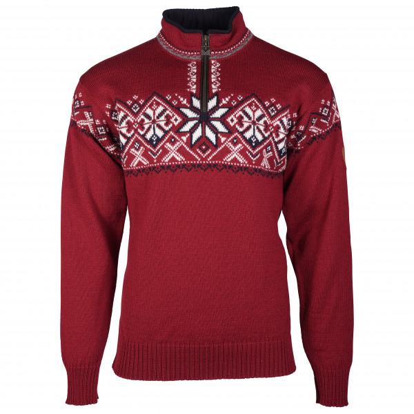 Dale of Norway - Geiranger Sweater - Merino trui