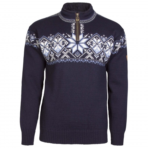 Dale of Norway - Geiranger Sweater - Wool jumper