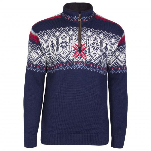 Dale of Norway - Norge Sweater - Merino trui