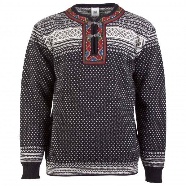 Setesdal Sweater - Wool jumper