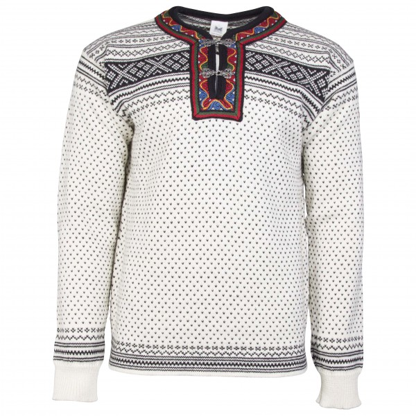 Dale of Norway - Setesdal Sweater - Merinogensere