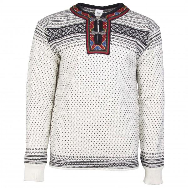Dale of Norway - Setesdal Sweater - Wool jumper