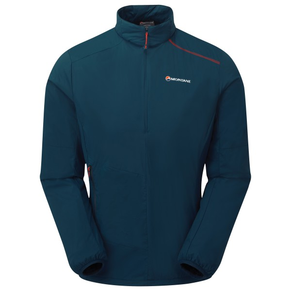 Montane - Ember Pull-On - Fleece jacket