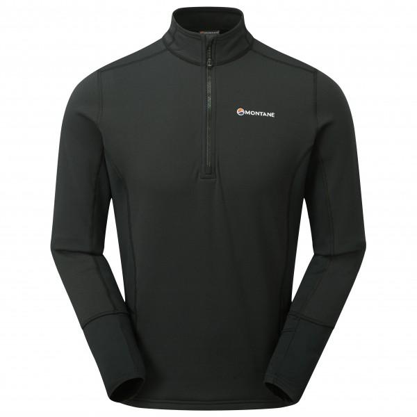 Montane - Iridium Hybrid Pull-On - Fleece jumper